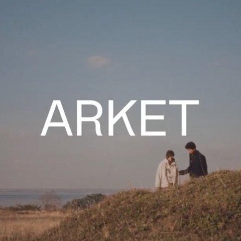 3折起+叠8.5折 £20就收秋冬款连衣裙折扣升级:Arket 折扣区大促持续上新 收当季针织毛衣、风衣外套等