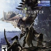 Monster Hunter World $19.99Gamestop Game Days Sale
