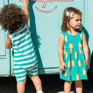 69331ae74fd26 20% Off + Extra 20% Off Kids Clothing & Swimwear Sale @ Hanna Andersson
