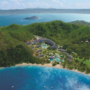 $166起 含住宿+所有餐饮+娱乐活动哥斯达黎加 Dreams Las Mareas 5星级全包式海滨度假村