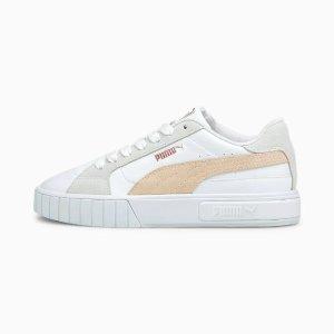 PumaCali Star 小白鞋