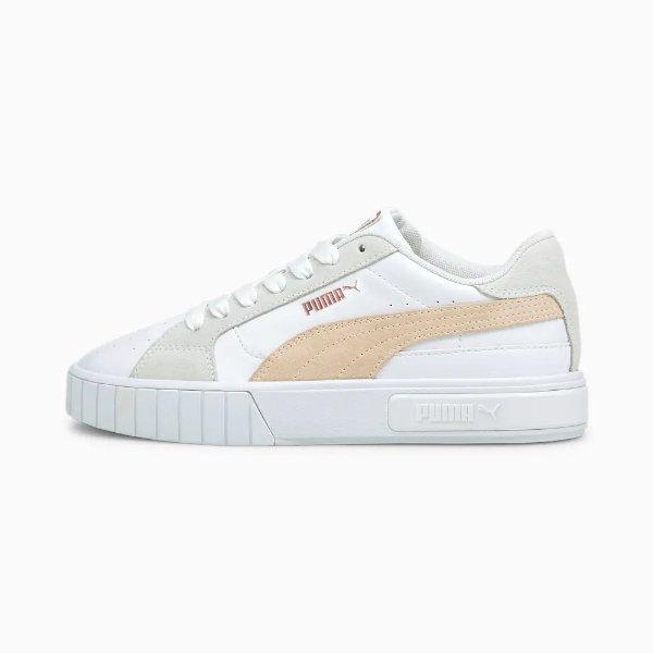 Cali Star 小白鞋