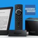 额外7.5折 Kindle PW电子书低至$65Amazon设备 运通 MR 积分结账优惠,限部分用户