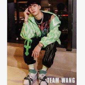 2.5折起 $35收Yung96运动鞋最后一天:Adidas Originals $295收王嘉尔同款 大王合作运动鞋