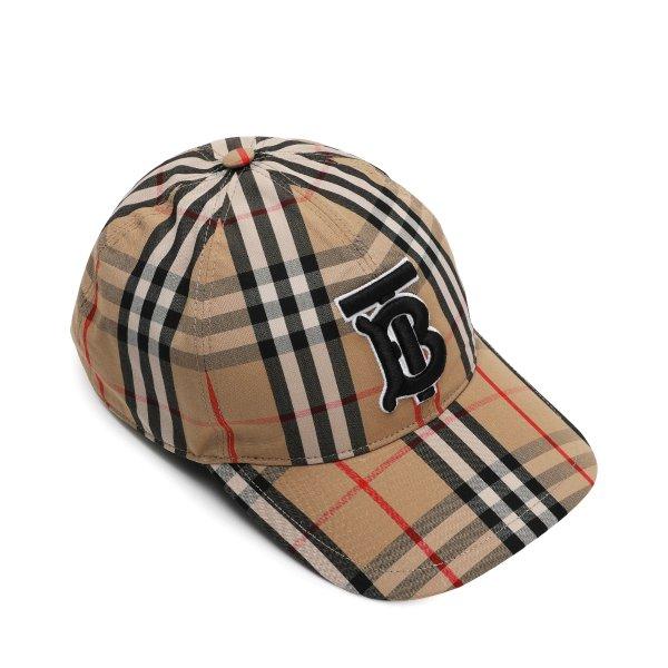 复古棒球帽