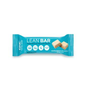 $1.69 买5送1GNC Total Lean® 蛋白能量棒