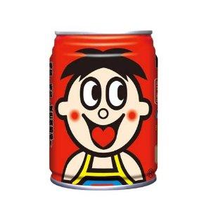 折扣码:WZNN 一分钱抢购【吃货节】旺旺 旺仔牛奶 245ml
