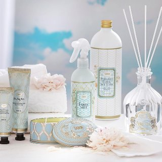 Extra 20% off of Up to 50% offWinter Sale @ Sabon