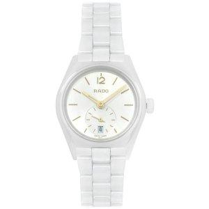 RadoTrue Specchio Ceramic Quartz Ladies Watch R27085012