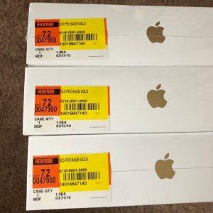 多人爆iPad Pro 10.5吋 $299起, 256GB $399逆天价征集令:Walmart 全美店内寻好价,一起来晒黄标签