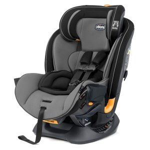 ChiccoFit4 4-in-1 Convertible Car Seat - Onyx