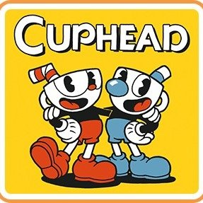 $19.99 Cuphead on Nintendo Switch