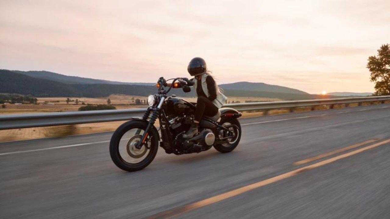 换个方式兜风 | BC省摩托车驾照攻略