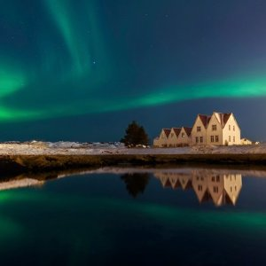 From $6997- Day Iceland Vacation with Hotel, Air