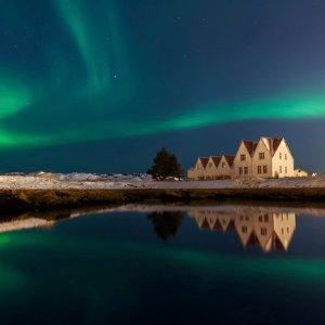 6天冰岛跟团游早鸟 纽约出发 含机票+酒店+交通+导游