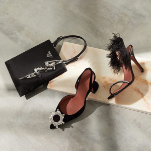 低至3折!£255入GVC爆款袜靴MatchesFashion 美鞋大促 百搭基础款和亮眼战鞋 都找得到