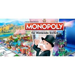Nintendo经典大富翁