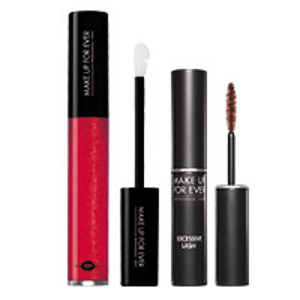 20% Off11.11 Exclusive: Make Up For Ever Single's Day Sale