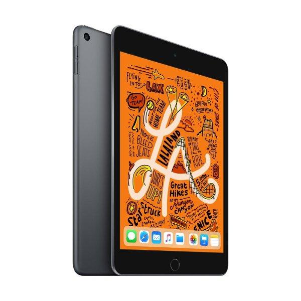 iPad mini 5 128GB Wi-Fi 深空灰