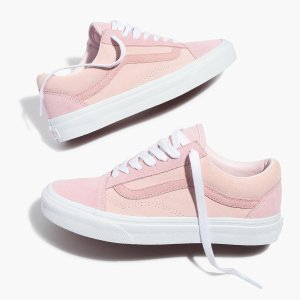 As low as $39.99 + Free ShippingMadewell x Vans Unisex Sneakers Collection