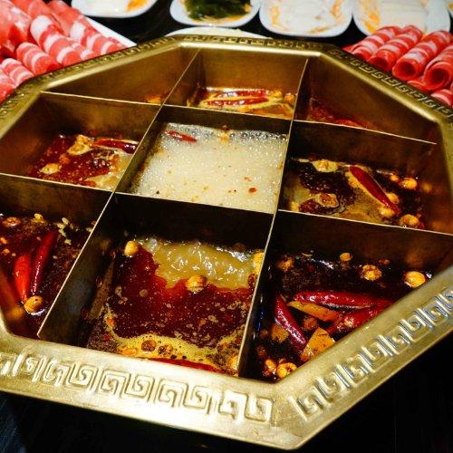辣妹火锅餐厅(微众测)