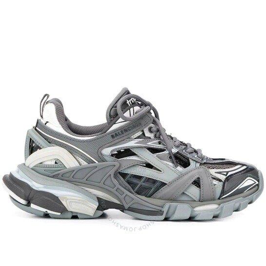 Grey / Black Track.2 老爹鞋
