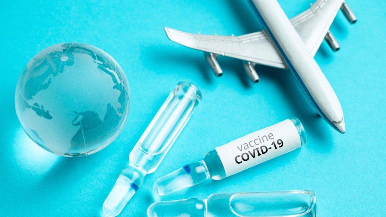 接种疫苗后可以出门旅游吗?哪些国家入境不需要隔离?接种疫苗后旅行有哪些注意事项?