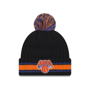 New York Knicks 男女同款毛线帽
