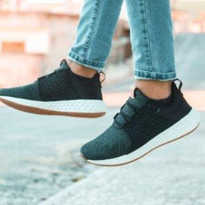 From $35+FSMen's Fresh Foam Cruz Shoes @ Joe's New Balance Outlet