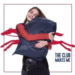 最高直减$100 入超实用经典款最后一天:Longchamp 珑骧包包热卖 入高圆圆款小羊皮包