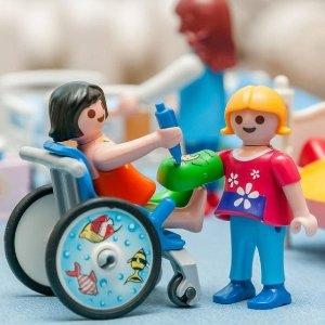 低至7.5折 闪购Playmobil 德国儿童拼装玩具春季大促 宠物中心上新就打折