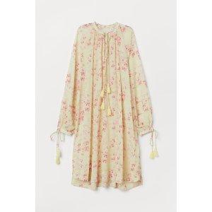 H&M裙子