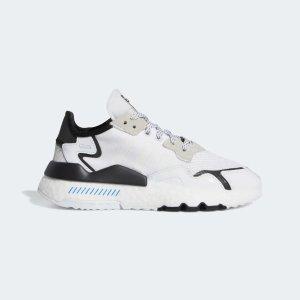 Adidas封面款Nite Jogger 星球大战联名