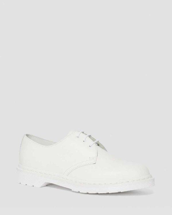 1461 牛津鞋