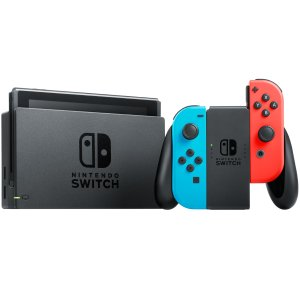 Nintendo Switch Refurbished 32GB Console