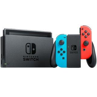 Nintendo Switch Refurbished 32GB Console
