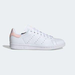 Adidas粉尾Stan Smith