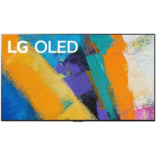 """OLED65GXPUA 65"""" GX 4K OLED 智能电视 Scuffed Box"""