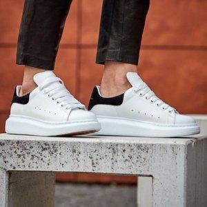 低至7折 McQ小白鞋$392即将截止:Mytheresa 时尚新品闪购 Loewe、MJ、Marni全都有