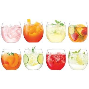 低至7折  收最美玻璃杯即将截止:LSA International 各种好看的玻璃和陶瓷器皿打折