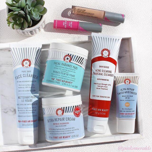 20% OffSitewide @First Aid Beauty