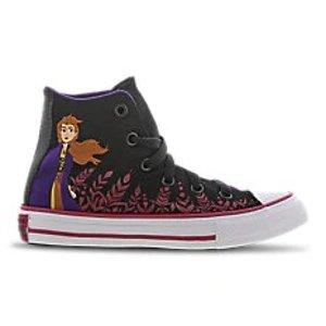Converse 童鞋