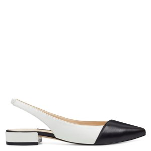 Nine West Buy 2 get 30% off, Buy 3 get 40% offForlove Pointy Toe Slingback Flats