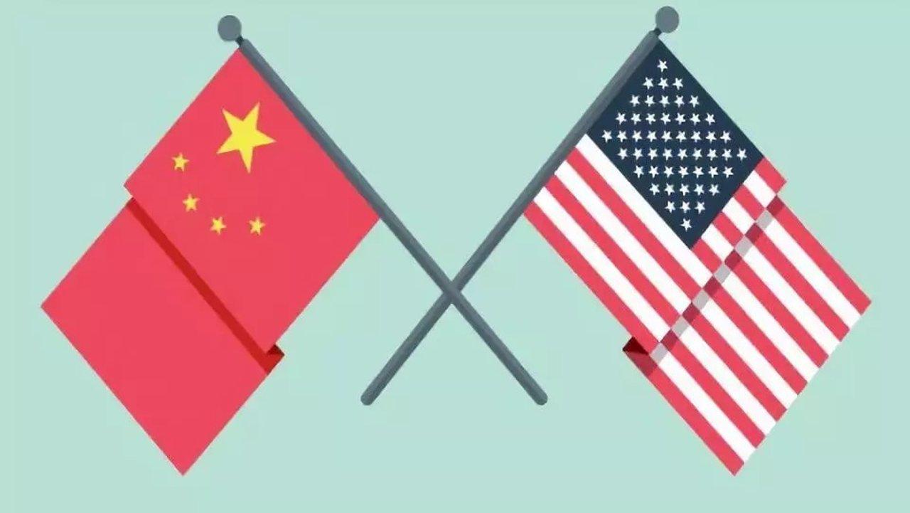 中国人爱喝热水?美国人爱给床穿裙子? | 中美差异之生活习惯篇