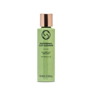 GEOTHERMAL CLAY CLEANSER - Circcell Skincare