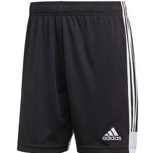 $14.99(原价$25.00)adidas 三条杠男子运动短裤 多色可选