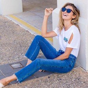 第2件半价Just Jeans 男女、儿童款服饰热卖
