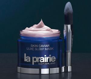 Skin Caviar|Luxe Sleep Mask Remastered with Caviar Premier|La Prairie