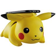 Pokemon Pikachu Induction Charger