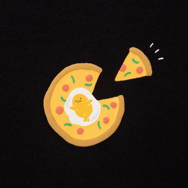 懒蛋蛋T恤